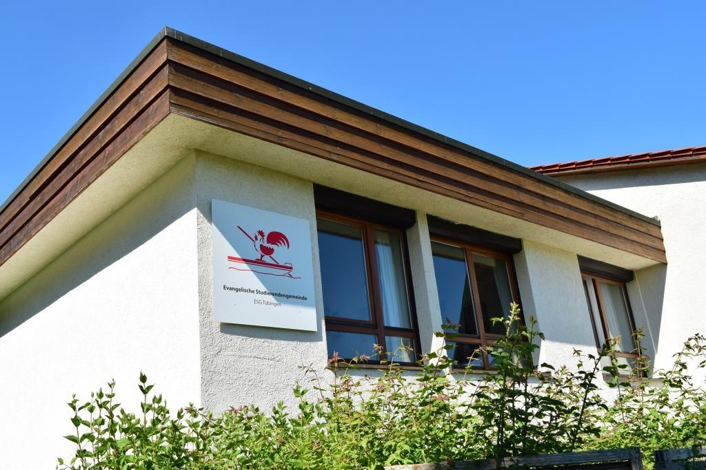 Bonhoeffer Gemeinde